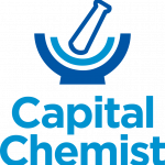 Capital Chemist Logo