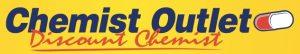 Chemist Outlet logo