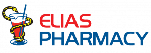 Elias Pharmacy logo