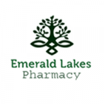 Emrald Lakes Pharmacy Logo