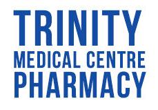 Trinity Medical Centre Pharmacy Logo