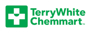 Terry White Chemmart Logo